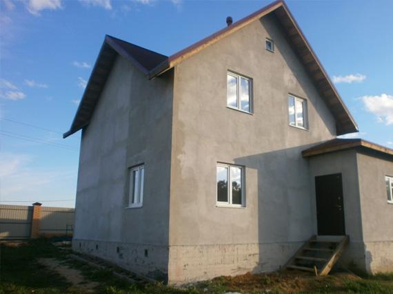 Дом из арболита цена